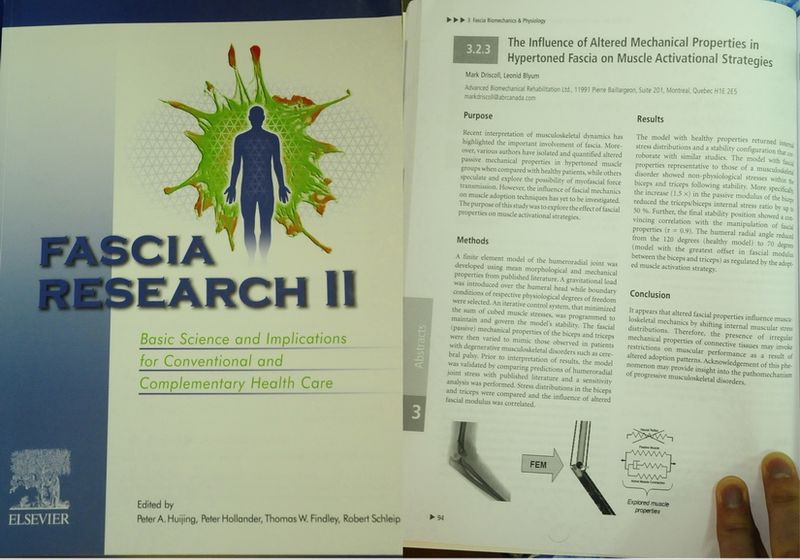 Article and Cover_Proceedings_Fascia Congress_1_small